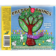 Logo of Pretty Things Baby Tree