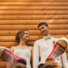 Свадебный фотограф Саша Осокин (aleksirine). Фотография от 13.02.2014