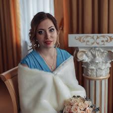 Wedding photographer Aleksey Varlamov (Varlamovalexey). Photo of 05.05.2018