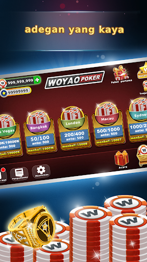 Woyao Poker  screenshots EasyGameCheats.pro 5