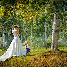 Wedding photographer Natalya Savkina (NatashaSavkina). Photo of 06.09.2015