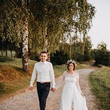 Wedding photographer Renata Hurychová (Renata1). Photo of 08.10.2018