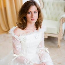 Wedding photographer Nadezhda Lvova (nadulson). Photo of 08.06.2014