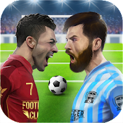 Soccer Games – Football Fighting 2018 Russia Cup APK