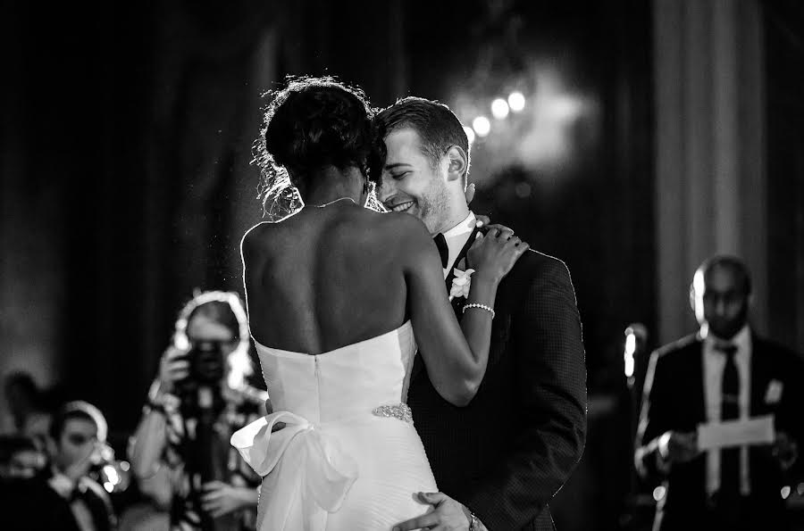 Wedding photographer Milan Lazic (wsphotography). Photo of 25.10.2015