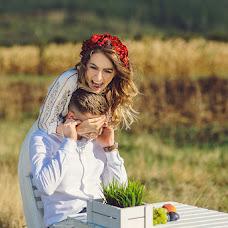 Wedding photographer Viktoriya Ivanova (Studio7moldova). Photo of 24.01.2017