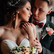 Wedding photographer Mariya Kostina (MashaKostina). Photo of 27.02.2017