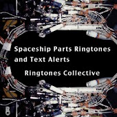 Spaceship Parts, Phone Tones and Text Alerts