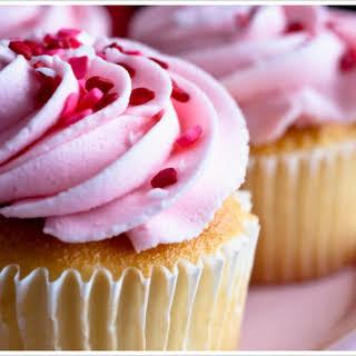 Vanilla Cupcakes With Oil Recipes.