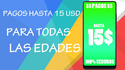 Ganar dinero gratis u2022Sin TJ de C(APP NO OPERATIVA) 4.2 screenshots 2