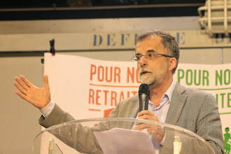 Photo: Denis Durand (Fédération Finances CGT)