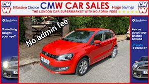 VOLKSWAGEN POLO MATCH EDITION S A