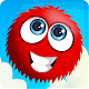 Fluffy bubbles (game)