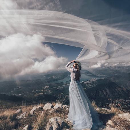 Wedding photographer Aysha Bazhaeva (bajaeva). Photo of 10.02.2018