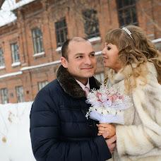 Wedding photographer Dmitriy Emelyanov (EmelyanovEKB). Photo of 07.02.2016