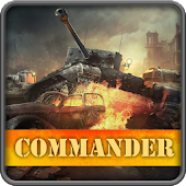 Commander for World of Tanks