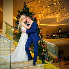 Wedding photographer Andrey Balkonskiy (Adrenaline). Photo of 07.06.2015