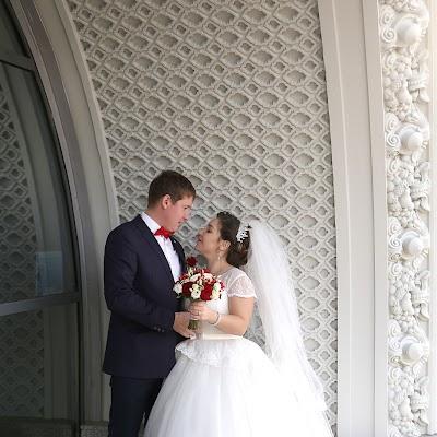 Свадебный фотограф Артемий Дугин (kazanphoto). Фотография от 01.01.1970