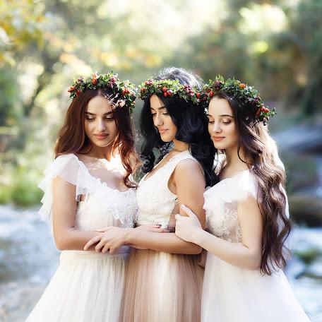 Wedding photographer Elena Serdyukova (ElenaSerdyukova). Photo of 11.02.2018