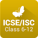 ICSE ISC Board Studies icon