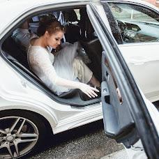 Wedding photographer Ivan Carevskiy (Tsarevi4). Photo of 02.04.2017