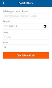 App KING PULSA APK for Windows Phone