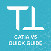 QUICK GUIDE for CATIA V5