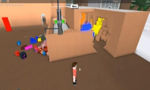Download Guide:Roblox Lumber Tycoon 2 Google Play softwares