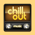 Chillout & Lounge music radio icon