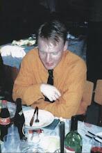 Photo: Fra Mor Ingas 85 års føs'dag 1998