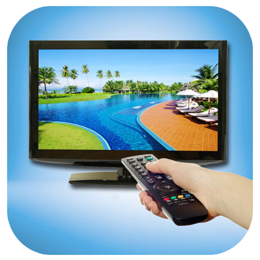 Remote Control For All Tv New file APK Free for PC, smart TV Download