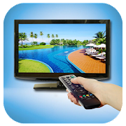 Remote Control For All Tv New