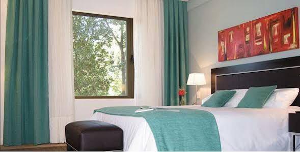 Uthgra Sasso Hotel