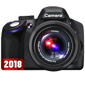HD Camera - Photo, Video Camera & Editor