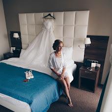 Wedding photographer Petr Korovkin (korovkin). Photo of 29.08.2018