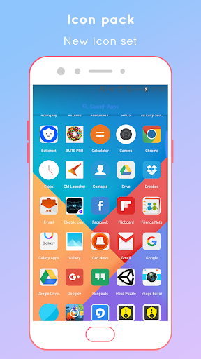 MIUI9 Theme - Icon Pack, Wallpapers, Launcher 1.0.30 app download 2