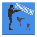 Street Kicker Workout PRO icon