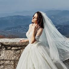 Wedding photographer Lyuda Makarova (MakarovaL). Photo of 14.03.2017