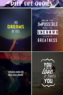 Deep Life Quotes 4