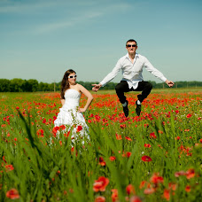 Wedding photographer Andrey Skreydelev (skrela). Photo of 16.06.2014