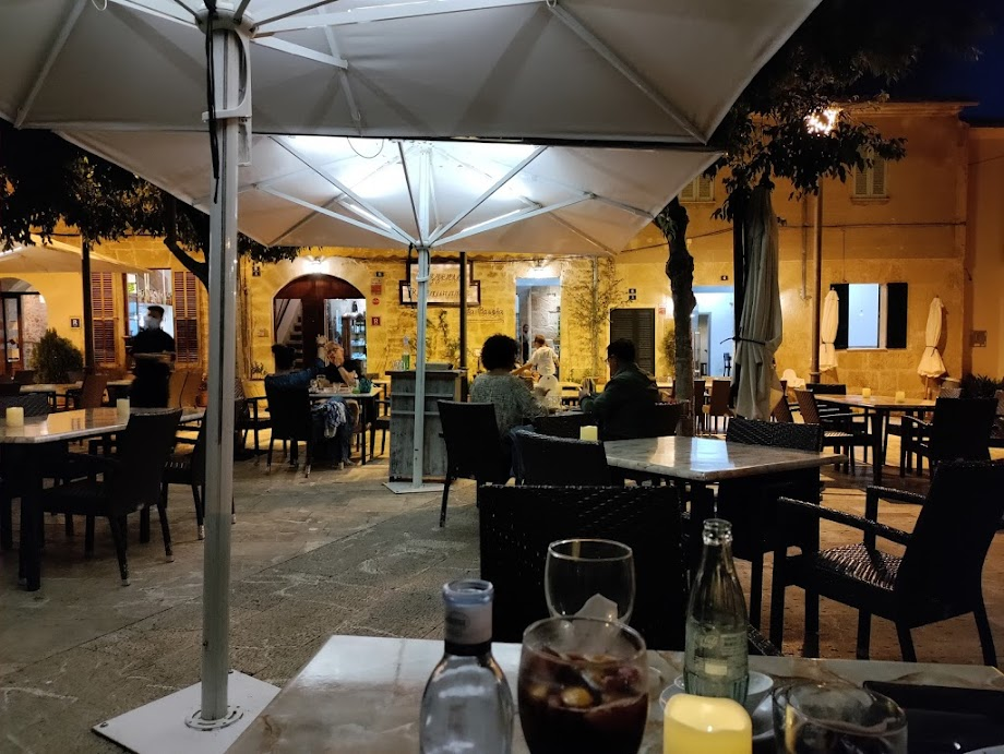 Foto Restaurante Sa Caseta 13