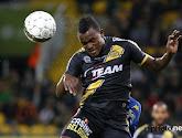Ayanda Patosi trekt naar zijn thuisland