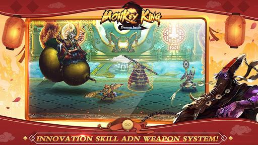 Monkey king u2013 Demon battle cheat screenshots 4