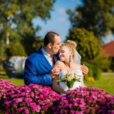 Wedding photographer Sergey Lesnikov (lesnik). Photo of 04.02.2016