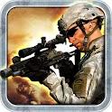 Sniper Cross Fire Kill icon