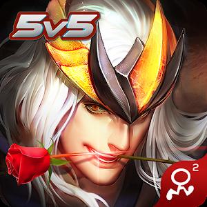 мобильная java игра Heroes Evolved