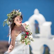 Wedding photographer Sergey Volkov (volkovsv). Photo of 05.09.2016