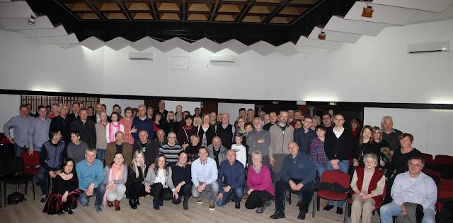 Godinja skupština