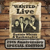 Wanted: Live (25th Anniversary Special Edition)