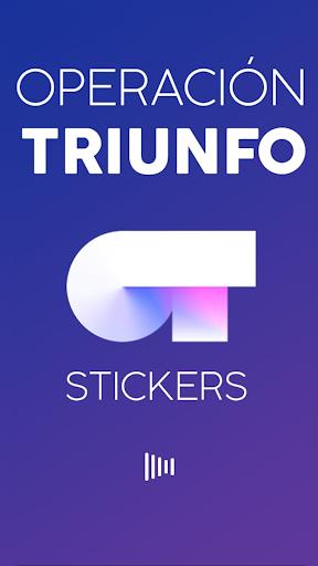 Stickers OT 2020 for WhApp 2.0 screenshots 1